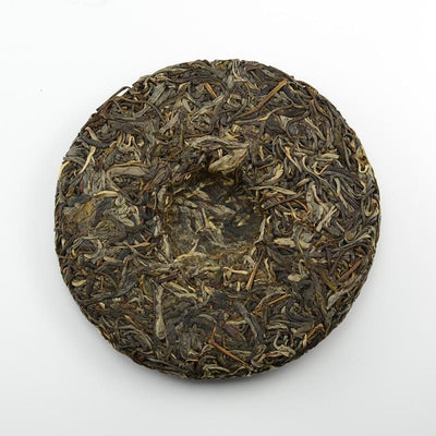 Raw Puer Tea - 2017 Manichee -