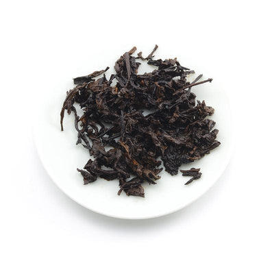 Ripe Puer Tea - 2017 Old Reliable -