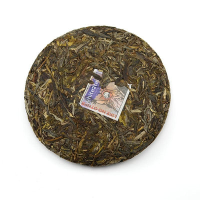 Raw Puer Tea - 2017 She's Not Me -