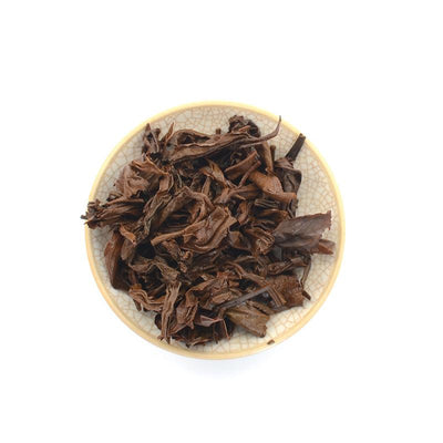 Black Tea - 2018 Arbor Red -