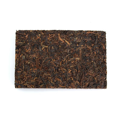 Ripe Puer Tea - 2018 Brown Sugar -