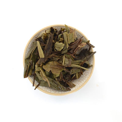 White Tea - 2018 Censers -
