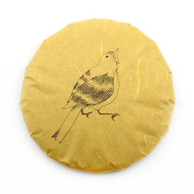 Raw Puer Tea - 2018 Chirping Bird - 200g