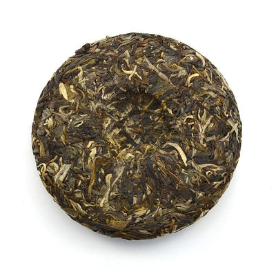 Raw Puer Tea - 2018 Green Hype -