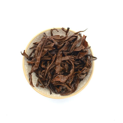 Black Tea - 2018 Natural Redhead -