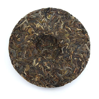 Raw Puer Tea - 2018 Snoozefest -