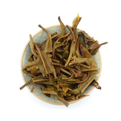 Raw Puer Tea - 2018 Swinedog 76 -