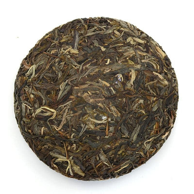Raw Puer Tea - 2018 Teadontlie -