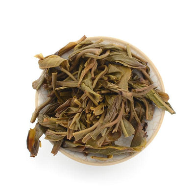 Raw Puer Tea - 2018 Tunji -
