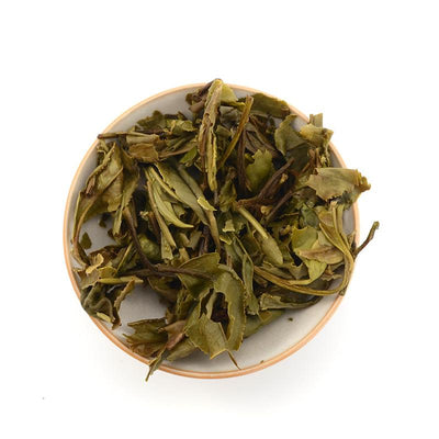 White Tea - 2019 Censers -