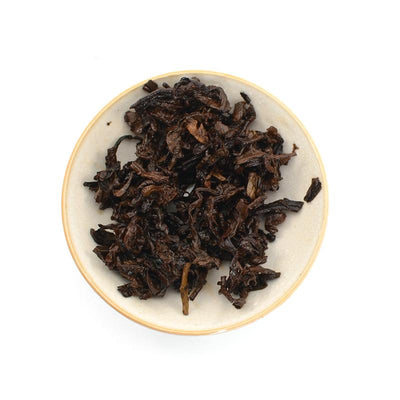 Ripe Puer Tea - 2019 Dripd O'Bitters -