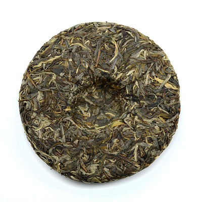 Raw Puer Tea - 2019 Gore of the Forest -