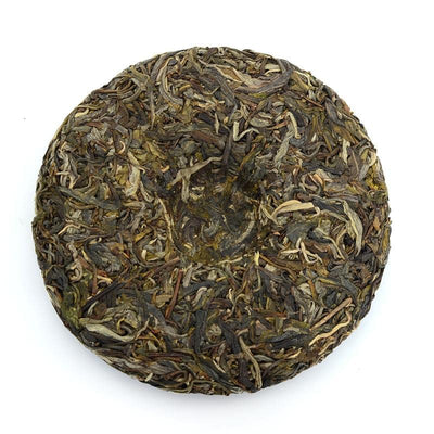 Raw Puer Tea - 2019 Lucky Puppy -