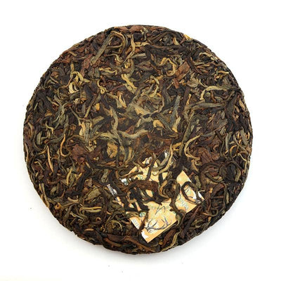 Black Tea - 2019 Natural Redhead -