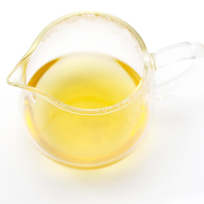 White Tea - 2019 Nightfall Bamboo -