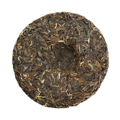 Raw Puer Tea - 2019 Snoozefest -