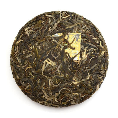 Raw Puer Tea - 2019 Splendid -