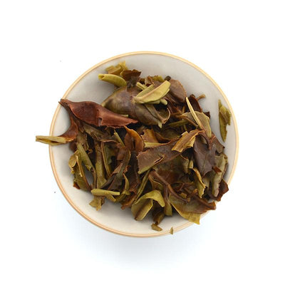 White Tea - 2019 Turtle Dove -