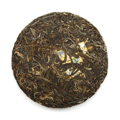 Raw Puer Tea - 2019 Undercover -