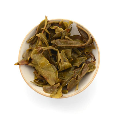 Raw Puer Tea - 2019 duh -