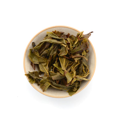 Raw Puer Tea - 2020 Ajai -
