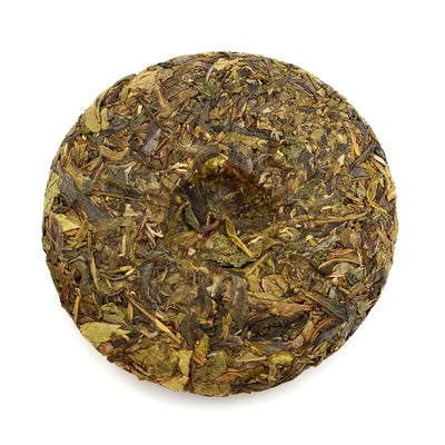 Raw Puer Tea - 2020 Demon Slayer -