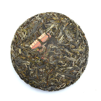 Raw Puer Tea - 2020 is a gift -