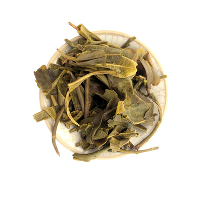 Raw Puer Tea - 2020 Lucky Puppy -
