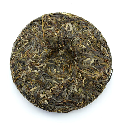 Raw Puer Tea - 2020 Mud -