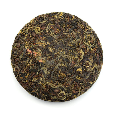 Black Tea - 2020 Natural Redhead -