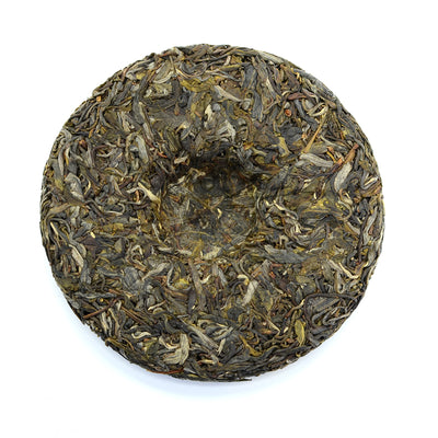 Raw Puer Tea - 2020 Road 2 Nowhere -