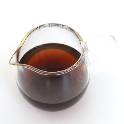 Ripe Puer Tea - 2020 Sunday Special -