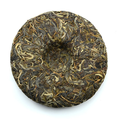 Raw Puer Tea - 2020 Supteaheads -