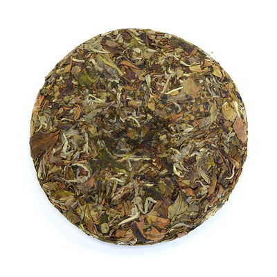 White Tea - 2020 Turtle Dove -