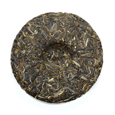 Raw Puer Tea - 2020 Unicorn -
