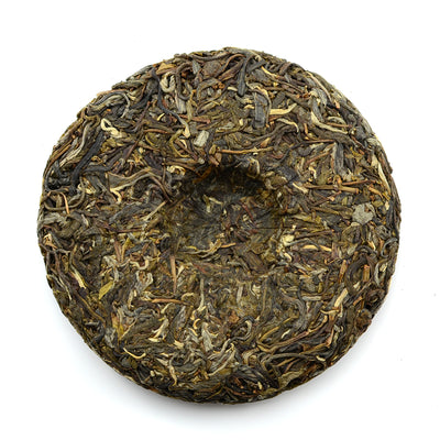 Raw Puer Tea - 2020 Snoozefest -