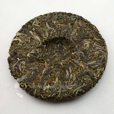 Raw Puer Tea - 2015 Colbert Holland 1945 -