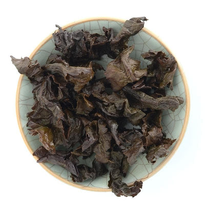 Oolong - Dark Roast Tieguanyin -