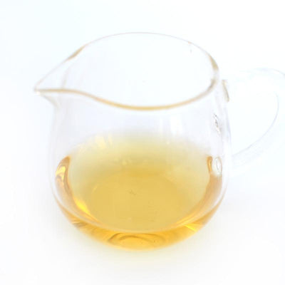 White Tea - White Milan -