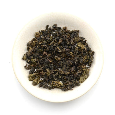 Oolong - Traditional Tie Guan Yin Type One -