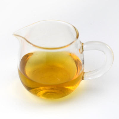 Oolong - Traditional Tie Guan Yin Type Three -
