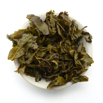 Oolong - Traditional Tie Guan Yin Type Two -