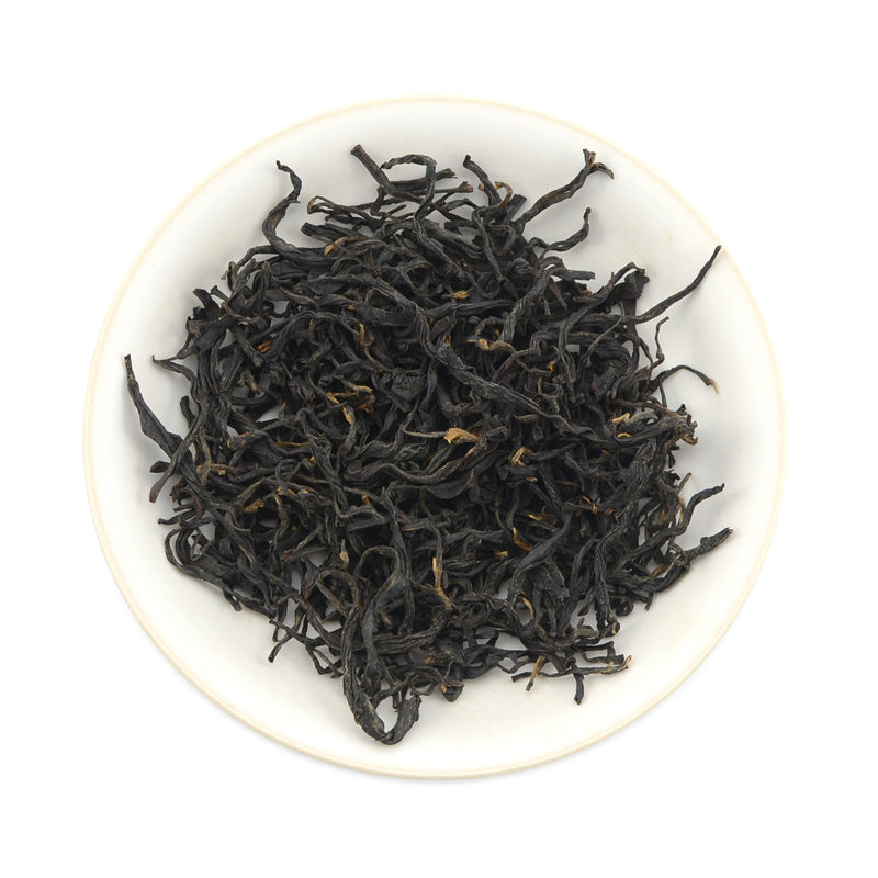 Yanhong Black Tea
