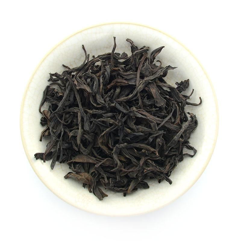 Oolong - Spice Flower -