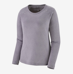 women's thermal base top