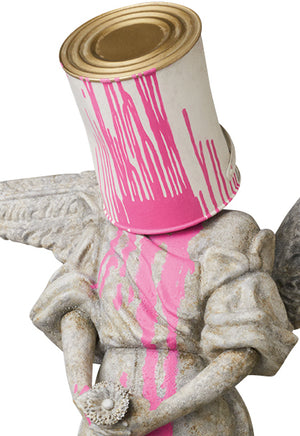 Banksy (After) - Bucket on head (Original Version) - Medicom Toy - 2017