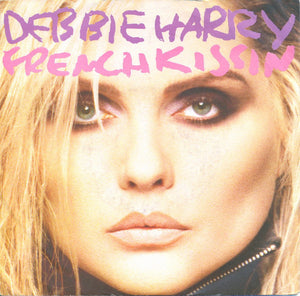 Andy Warhol - Debby Harry - French Kissin - 1986 - 7 in - European pressing