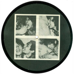 Andy Warhol - The rolling stones - The Rolling Stones - Picture Disk - 1977