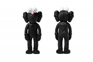 KAWS - BFF Companion - 2017 - Black