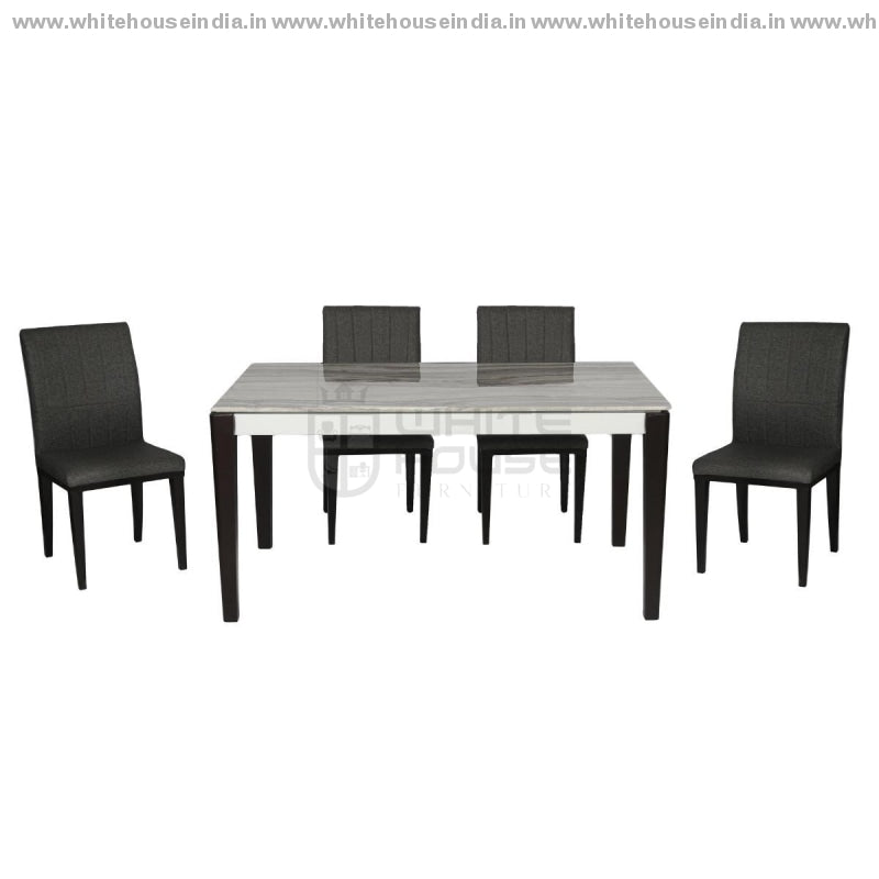 1289/t1213G/812 Dining Table Set (1+4) Dining Tables